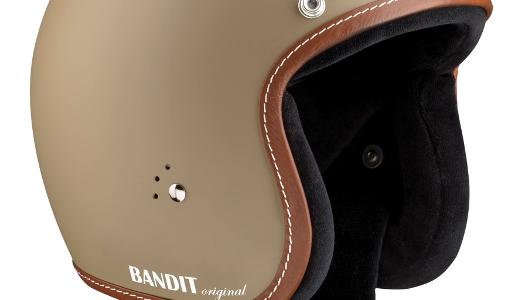 BANDIT Premium Jet Desert