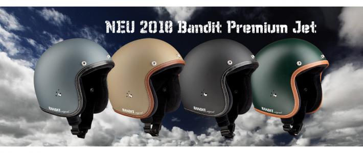 Gama BANDIT Premium Jet