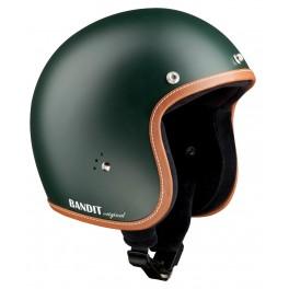 Jethelm Premium British Racing Green