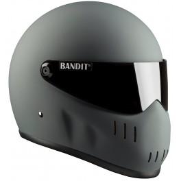 BANDIT XXR dull grey