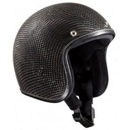 BANDIT Jet helmet Premium carbon