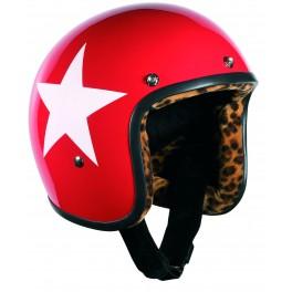 BANDIT Star Jet leopard