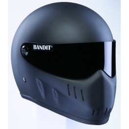 BANDIT XXR dull black
