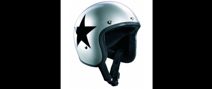 BANDIT Star Jet silver